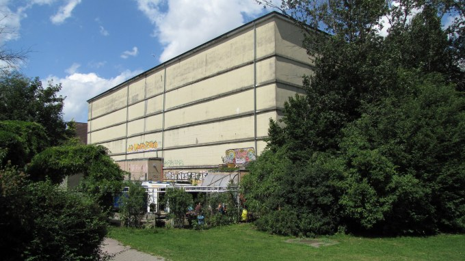 bunker schomburgstraße